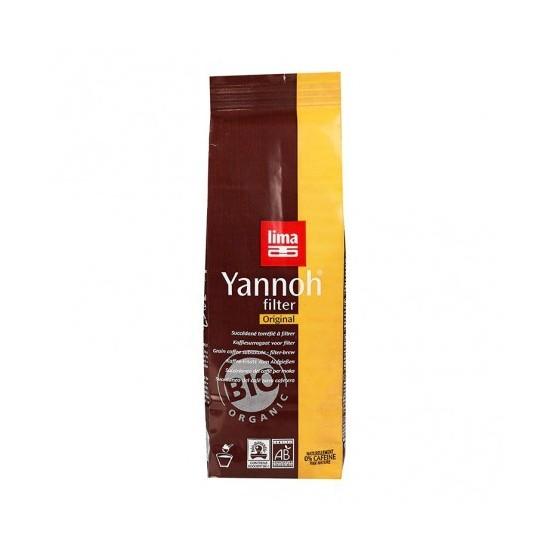 Yannoh original bio Lima 500 gr