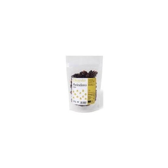 Arandano deshidratado bio Oleander 125 gr