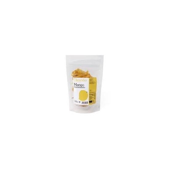 Mango deshidratado bio Oleander 125 gr