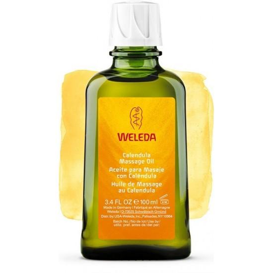 Aceite calendula Weleda 100 ml