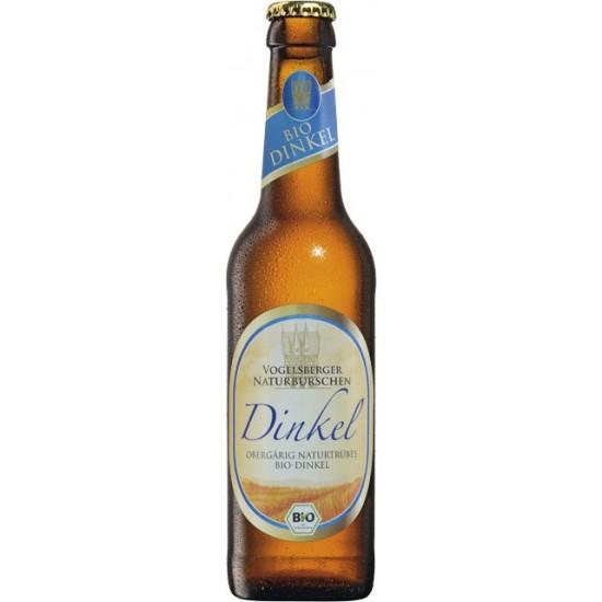Cerveza espelta Alsfelder bio Alsfelder 330 ml
