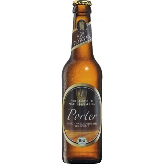 Cerveza Porter bio Alsfelder Alsfelder 33 cl