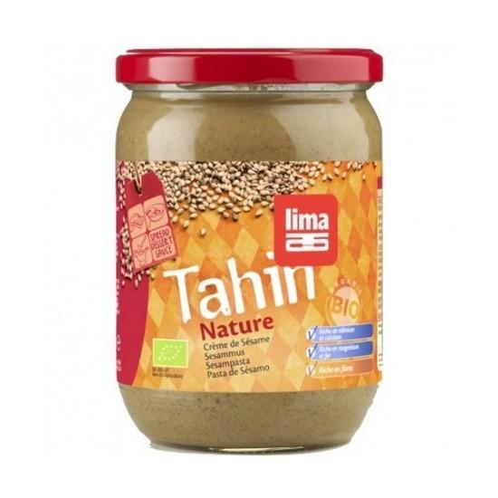 Tahin tostado bio Lima 225 gr