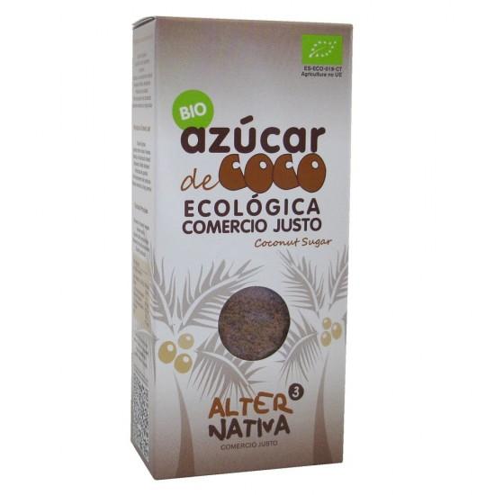 Azucar coco bio Alternativa3 250 gr