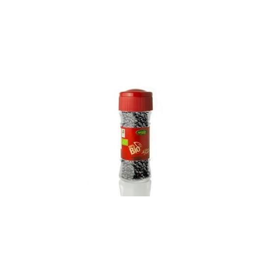 Especia de Pimienta Negra Molinillo ( 40 G ) Artemisa