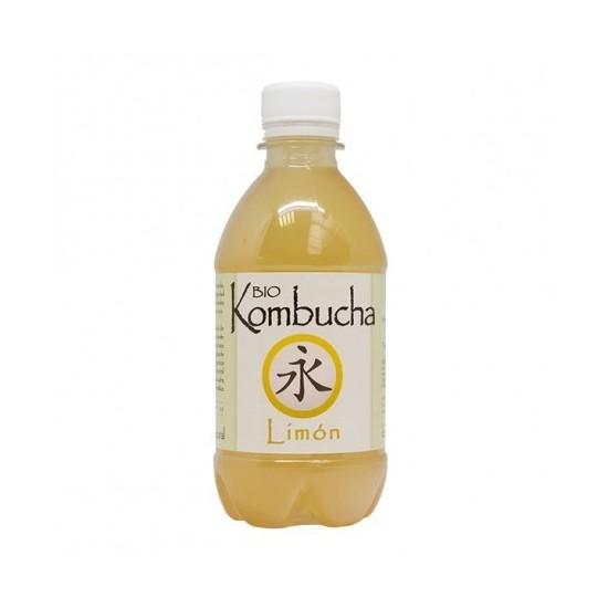 Bio Kombucha Limon Kombucha