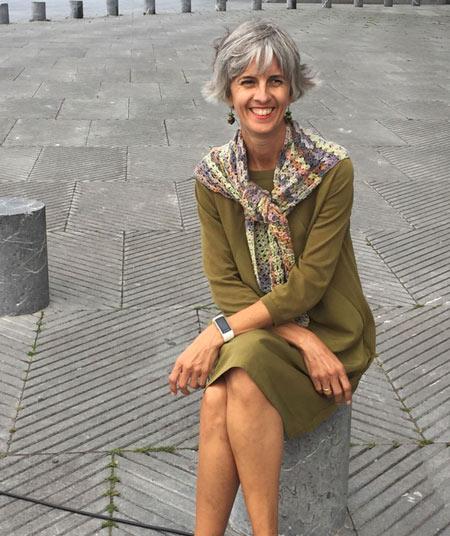 Lorea Larrinaga